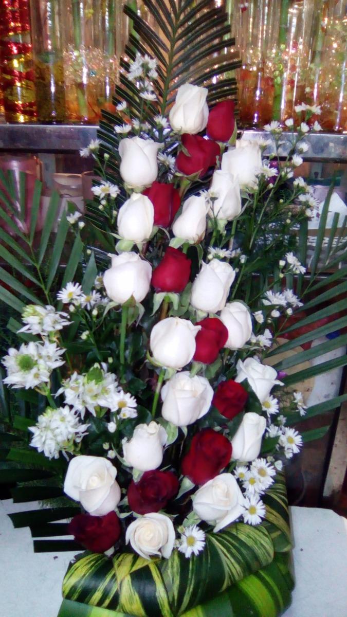 Floristeria Ramos Arreglos Florales Dia Madres Enamorados
