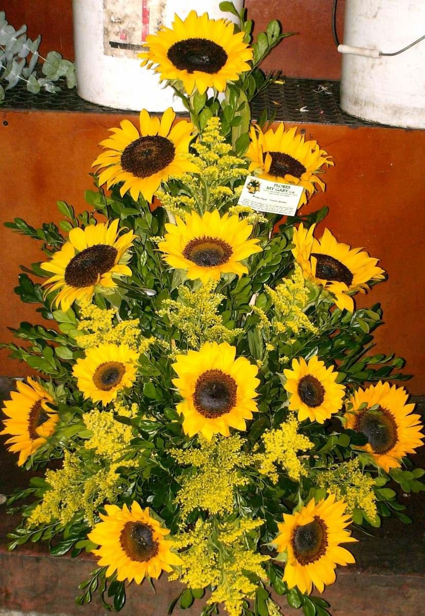 Florister a ramos flores arreglos ex ticos graduaci n bs for Http y