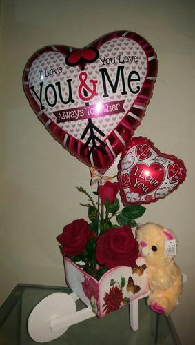 floristeria shajuma regalos con motivos de san valentín