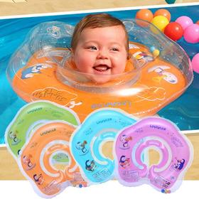 Flotador  Bebes Cuello Seguridad Piscina