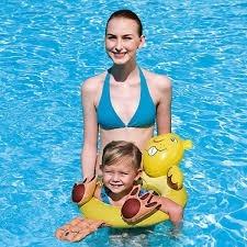 flotador animales bestway para piscina