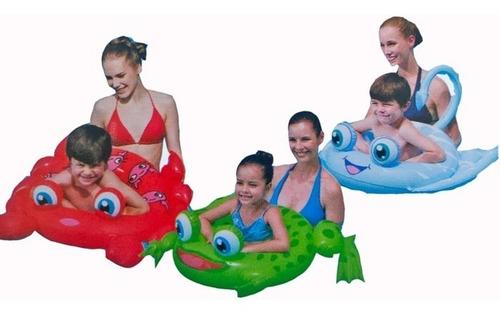 flotador bestway salvavidas animalitos - hoy la golosineria