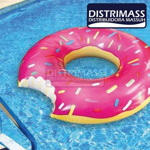 flotador de cisne caballo pina pizza dona helado sandia