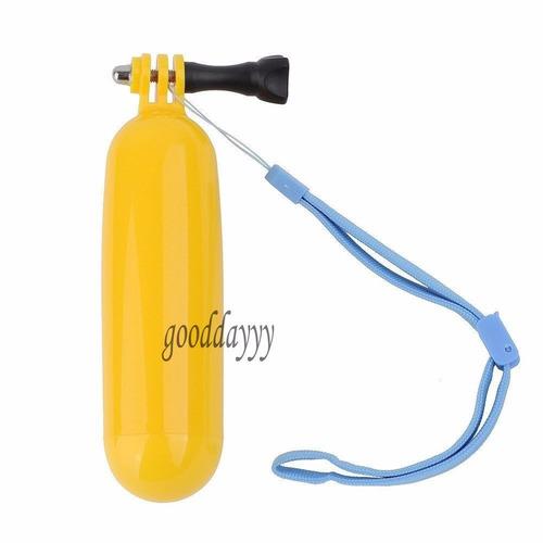 flotador de mano floaty bobber para gopro hero hand grip
