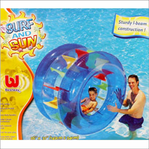flotador inflable grande niños adultos bestway 815-43070