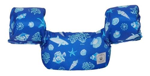 flotador niños güima bajo el mar
