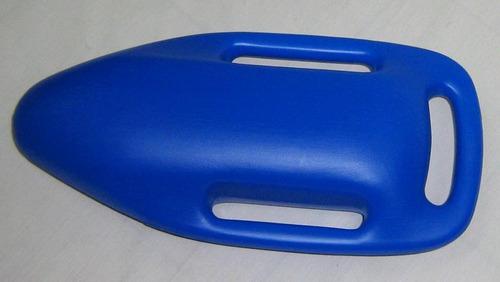 flotador, salvavidas tipo baywatch