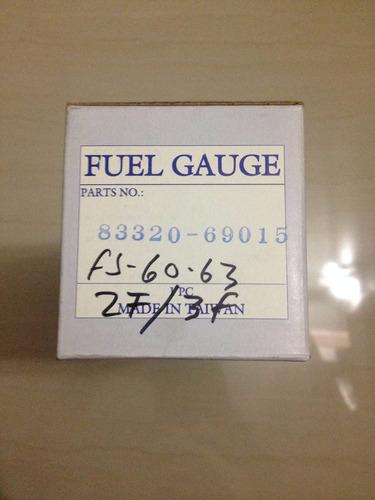 flotante de bomba de gasolina fj60/62- 2f/3f n/p 83320 69015