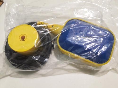 flotante electrico 2 mtr cable + pesa griven 110 y 220 v max