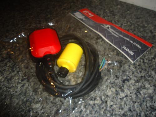 flotante electrico fermetal cable de 3metros