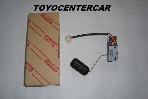 flotante medidor de gasolina original toyota 4runner 01-02