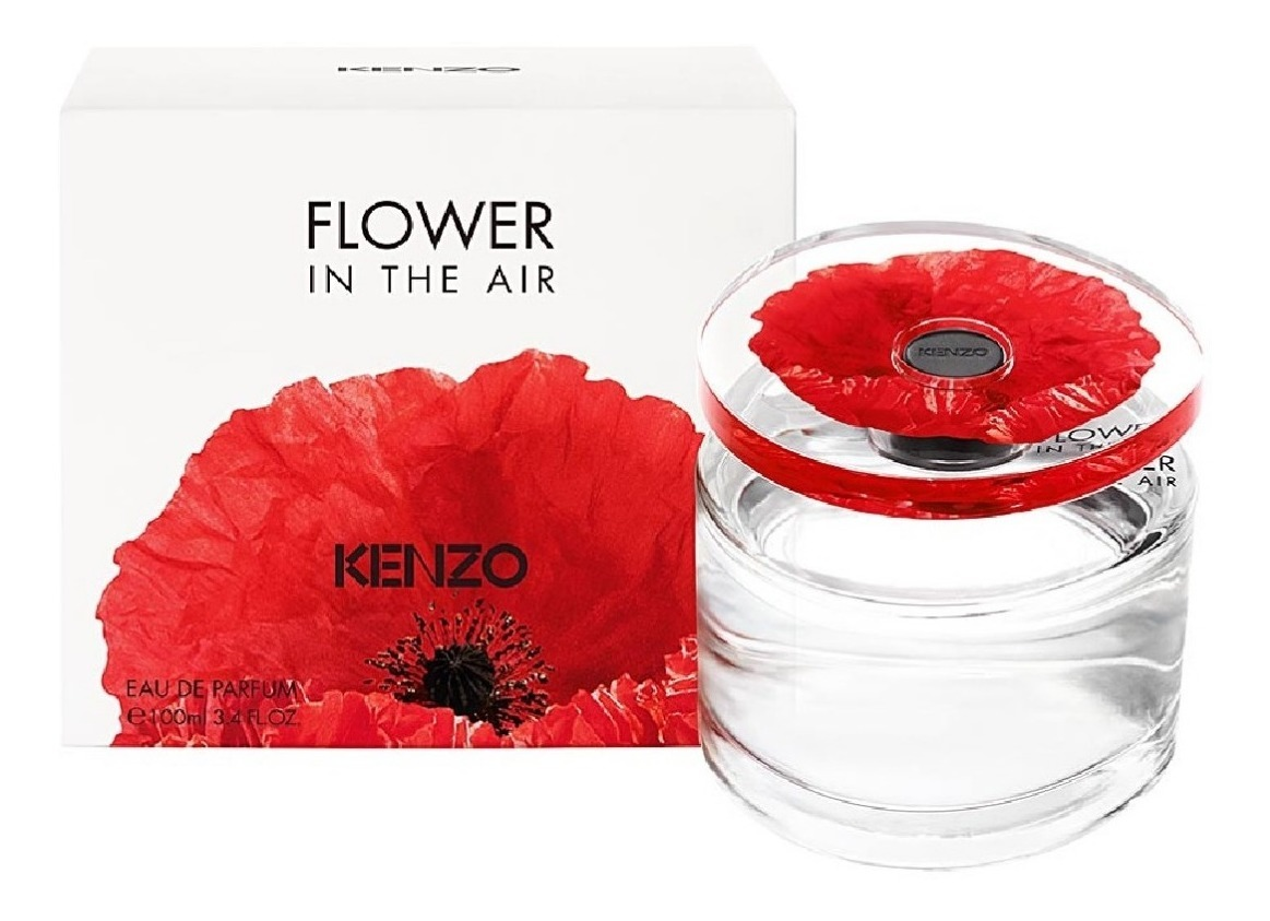 Flower Eau Spray Air By De In 100ml Kenzo The Parfum Natural NwPZOkXn80