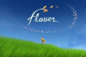 flower - playstation 3 artgames