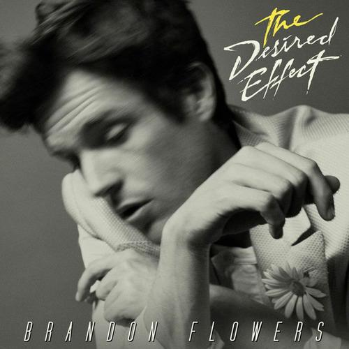 flowers brandon the desired effect cd nuevo