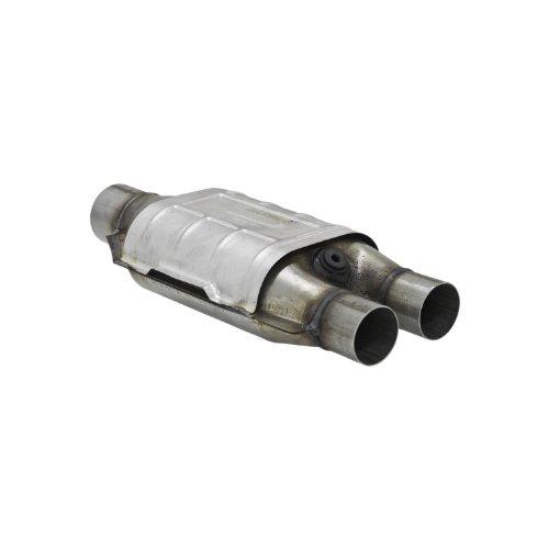flowmaster 2904220 290 serie 2 -inchentrada / salida convert