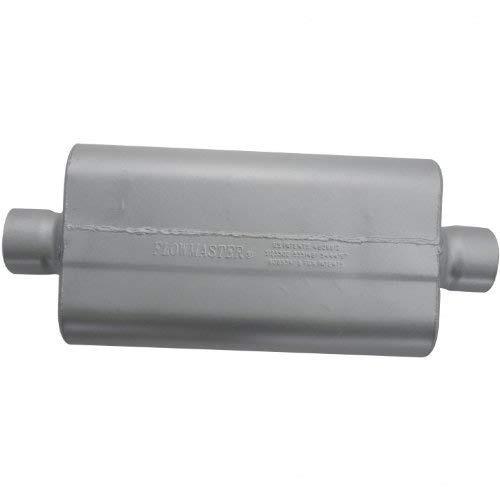 flowmaster 943050 50 silenciador delta flow con entrada 3.00