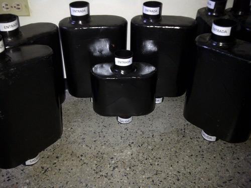 flowmaster nacionales 100% calidad serie 10,40,44, super 40