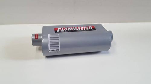 flowmaster serie 40 mejor rendimiento