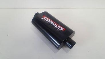 flowmaster serie 40 para vehículos de 4 cilindros