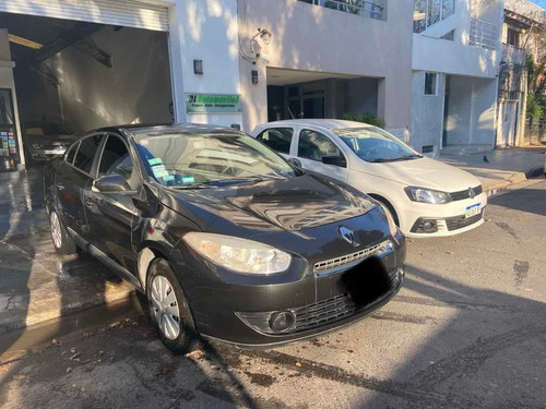 fluence 1.6 confort gnc