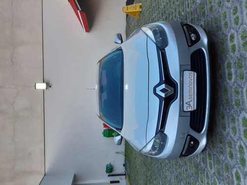 fluence 2.0 dynamique 16v flex 4p manual 165925km