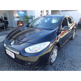 Fluence 2.0 Dynamique 16v Flex 4p Manual