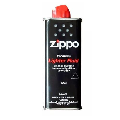 fluido / bencina zippo original