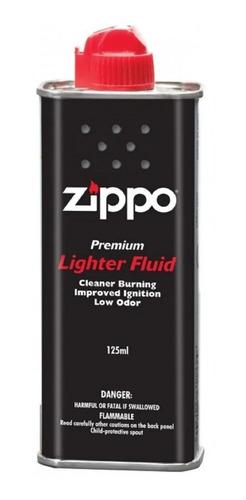 fluido bencina zippo original x125ml
