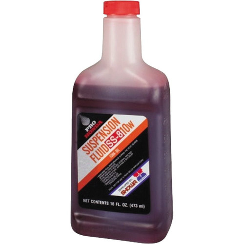 fluido de suspension pro honda suspension fluid ss-8 yuhmak