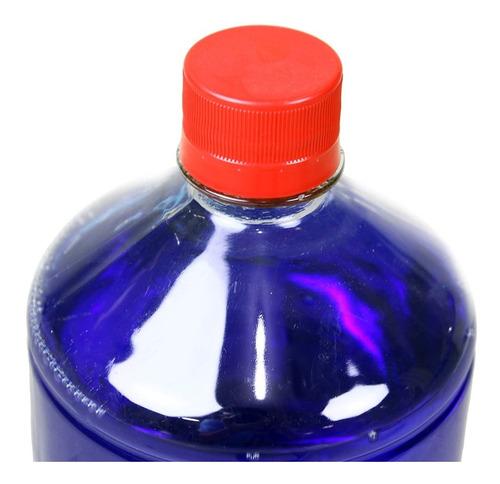 fluido de teste bicos injetores 1 litro kitest-ftt001