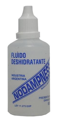 fluido deshidratante para sistemas de refrigeración 65cc