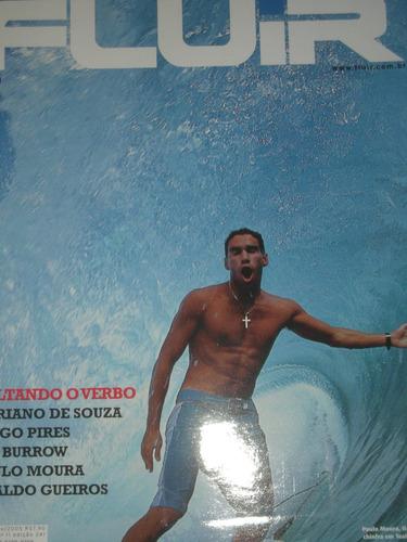 fluir - revista de surf - adriano de souza - n 11