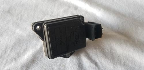 flujo de aire sensor maf nissan d21 ka24