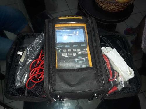 fluke 753, calibrador documentador de procesos multifunción