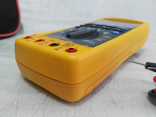 fluke 789 calibrador procesos 4 a 20ma comp. / hart - vetalu