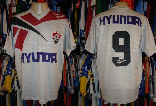 fluminense - camisa 1995 reserva # 9