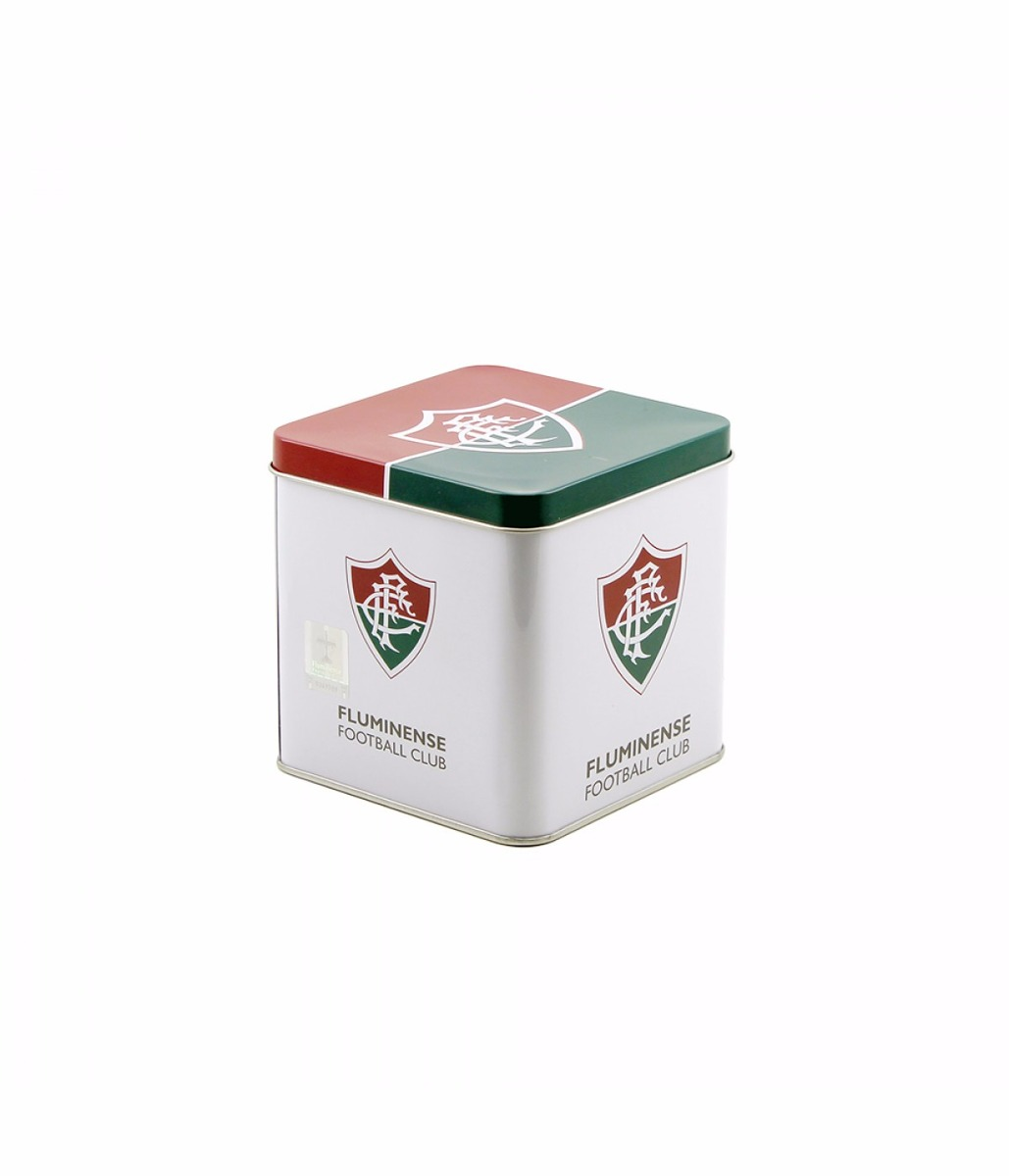 3565d541e90b4 fluminense caneca de porcelana na lata 320m presente futebol. Carregando  zoom.