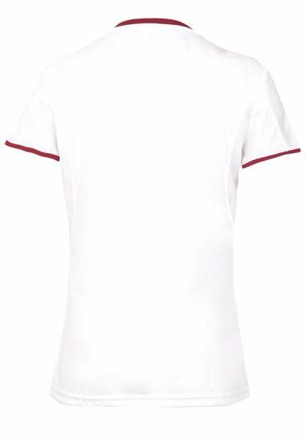 Camisa Fluminense Ii Feminina adidas - R  69 178b63c3d6ff0