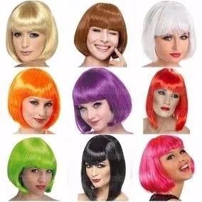fluo cotillon pelucas