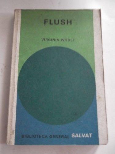 flush de virginia woolf salvat