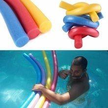 flutuador macarrão boia p/piscina natação kit com 30 +brinde