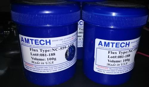 flux amtech nc-559-asm  100g