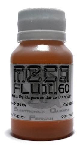 flux para soldar desoldar mega-flux 60 rsa