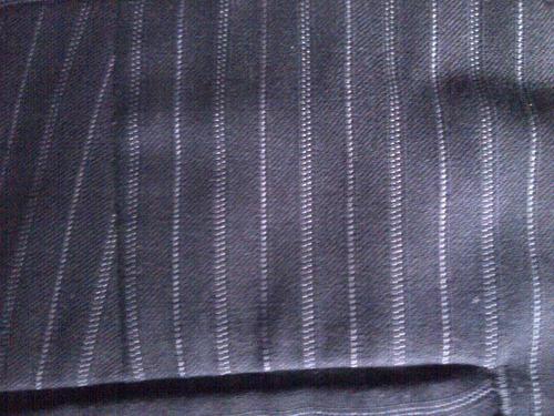 flux traje saco palto caballero + pantalon