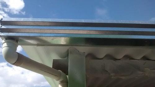 fluxo para soldas galvanizados 5l