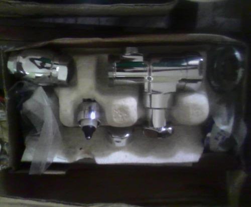 fluxometro sloan gem-2 wc / urinario