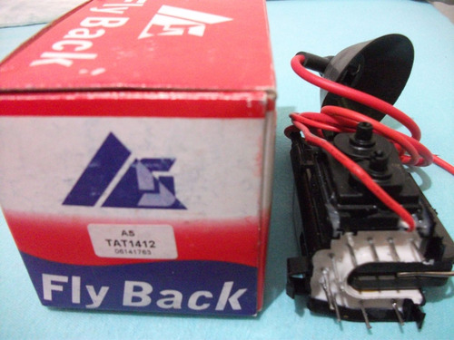 fly back tat 1412