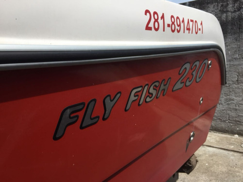 fly fish 23 - oportunidade !