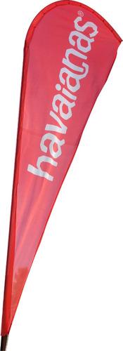 fly, flag, pétalo, wind banner, bandera gota, publicidad