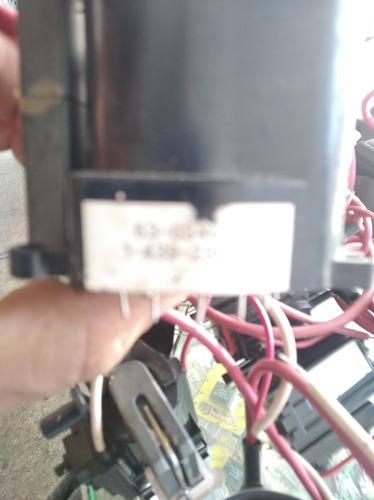 flyback/transformador de alto voltage para tv